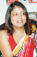 Nilusha Ranasinghe appointed as Marketing Head for ACCA