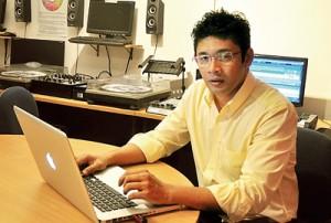 Tareeq: DJing should wow you