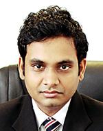 Tharanga Kaluarachchi - Student Development Director (BSc Management, ACMA, ACIM, MBA (Reading))