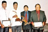 'Formal recognition of Excellence  in Ecotourism Industry in Sri Lanka