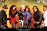 'Misty' A decade of excellence