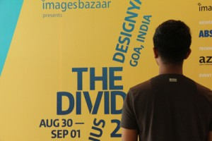 2012 Kyoorius theme was 'The Divide'