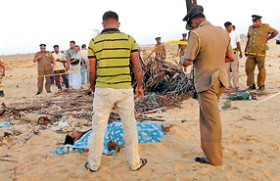 'Vedi Pitiya' – where villagers fear to tread