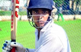 Kavinda padded up for captaincy
