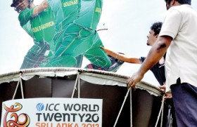 Lankans ready for  T-20 challenges