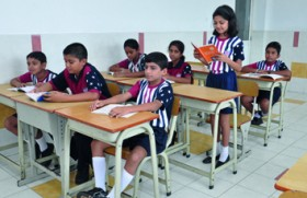 The American International School: A quality education provider