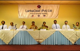 LankaClear clears Rs 6.3 trillion worth of cheques in 2011-12