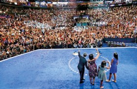 With conventions over, final campaign sprint begins