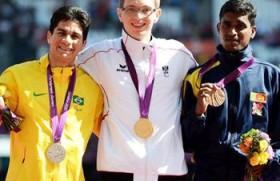 'The last one hundred metres, I knew I could do it' – Sanjaya