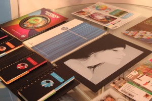Books and publications at Kyoorius