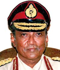 Dr. C. Thurairaja.