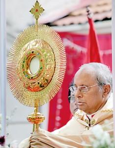 Cardinal Malcolm Ranjith