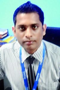 Ranjith Dasanayake� Head of Marketing &Sales� Auston Institute of Management Ceylon Ltd