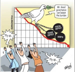 ECO-Cartoon