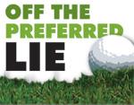 Golf--Off-the-preferred-lie
