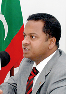International community endorses Maldivian Commission Report on transfer of power