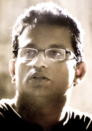Filmmaker Prasanna