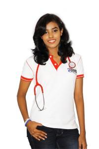 Punisha Pasqual- IIHS Undergraudate Student- Bachelor of Nursing- Deakin University