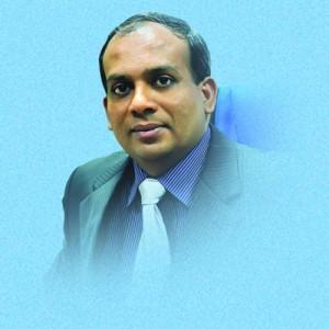Shanil Jayasekara