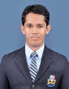 Tharindu Mendis