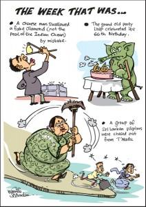 political-cartoon