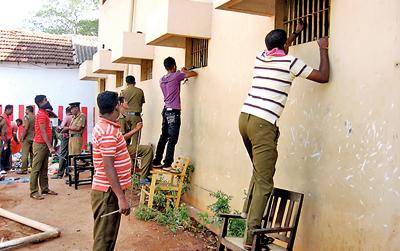 Govt. told to ensure prisoner safety after LTTE suspect's death