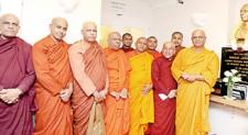 London Buddhist Vihara marks  founder's 148th birth anniversary
