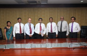 Commercial Bank of Ceylon and Dialog join in 'Managed Services' venture