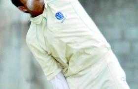 Basith, Sachin help Wesley  begin on a winning note