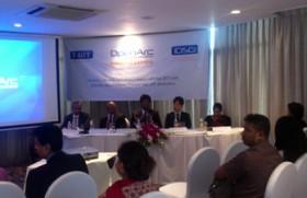 Launching of OpenArc 'Industrial BIT', 'IDSD 2012'