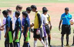 Tentative kick-off for CIS