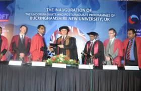 ESOFT recruits new students for Bucks New University – UK Honours Degree Programmes