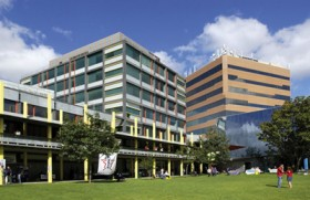 Access a World ranked university Study with Monash