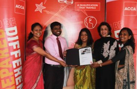 K-AIMS achieves ACCA Gold Status