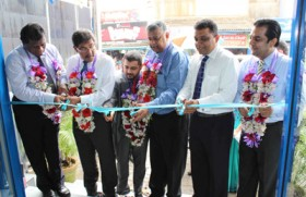 SriLankan opens office in Hambantota