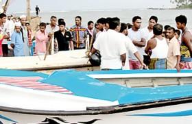Sanasa bank top officials die in Beruwala boat tragedy
