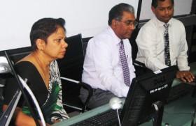 NDB Bank establishes a Federated Training Solution