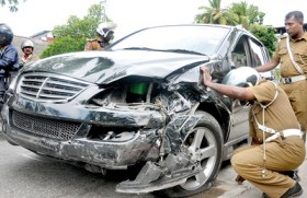 Road killers: Will point system apply brakes?