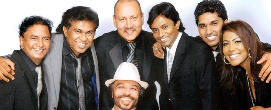 Sunil Aiya turns sixty
