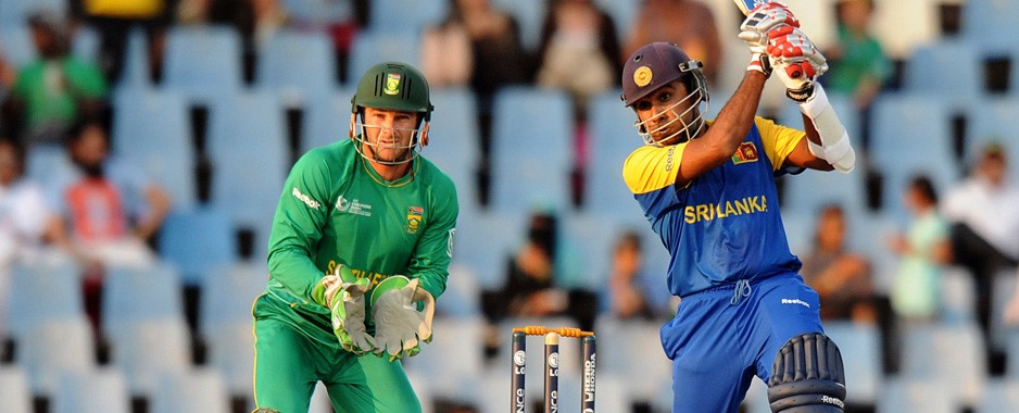 Mahela should lead Sri Lanka till next Cricket World Cup says chief selector