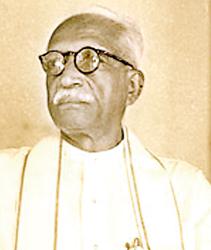 C.W.W. Kannangara