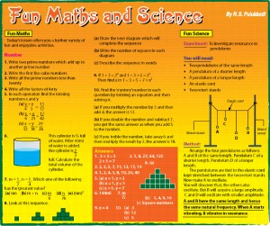 Maths-and-Science