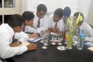 Nalanda Team
