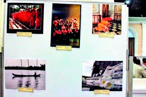 Photographs submitted by students