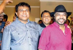 Piyal, Sunil and Lal