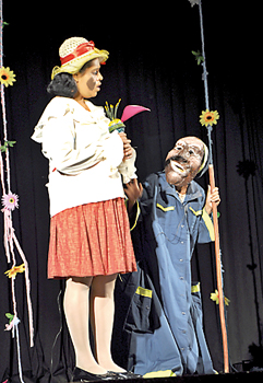 Samanalaya: They made us laugh and cry too
