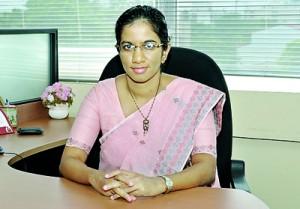 Saroja Kamini Gunatilleke