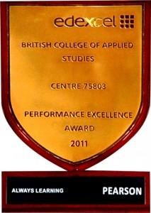 award final