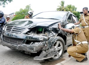 speech about road accident Campaign for global road safety urges traffic accidents are 'biggest killer of young people worldwide roads are now the biggest killer of young people.