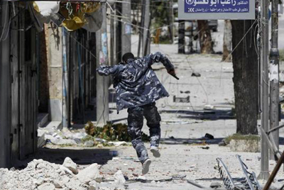 Syria army launches fresh assaults in main cities